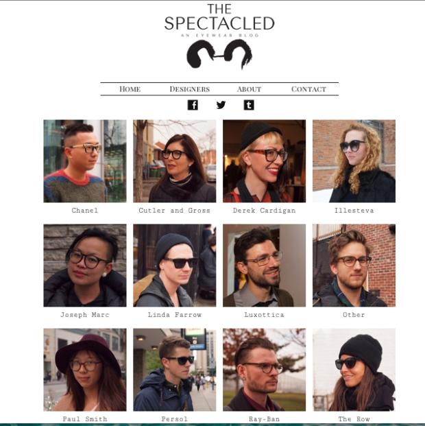 spectacleddesignersindex